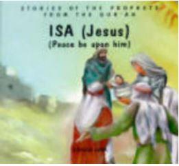 Isa (Jesus)
