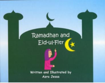 Ramadhan and Eid-ul-Fitr - Hardcover