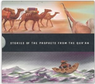 Stories of the Prophets from the Qur'an - Set