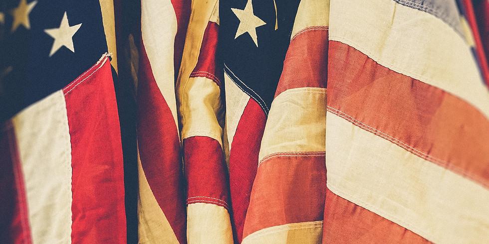 American Citizenship Class