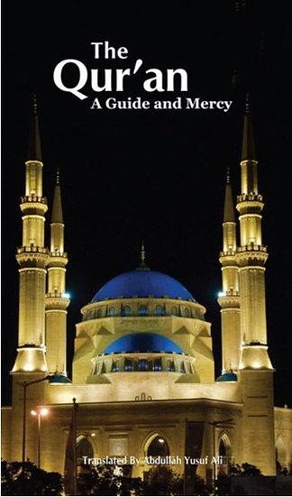 Abdullah Yusuf Ali Translation