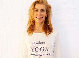 Vesela/Yoga Rendezvous