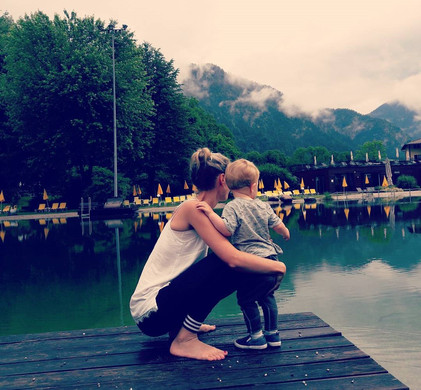 Urlaub zu zweit: Unsere besondere Mama – Sohn – Auszeit im Kinderhotel Post in Salzburg