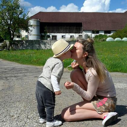 Für alle Einzelkindmamas, die sich fragen: Soll mein Kind Einzelkind bleiben oder ein Geschwisterche
