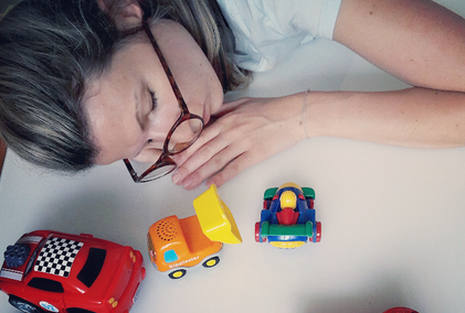 Müde wie wir - Tipps wie man auch nach kurzen Nächten den Tag gut übersteht