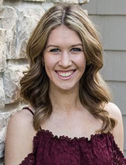 Kelly O'Bryan 2017
