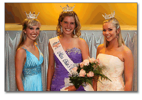 Veronica Wende Miss Ohio's Oustanding Teen 2009