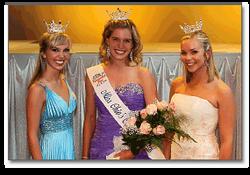 Veronica Wende Miss Ohio's Oustanding Teen 2009
