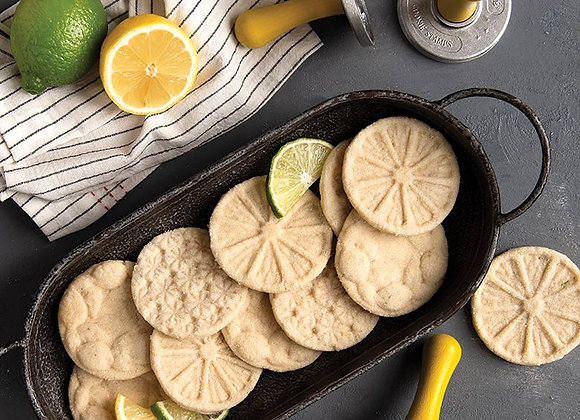 NW 01265 Citrus Cookie Stamps by Nordic Ware