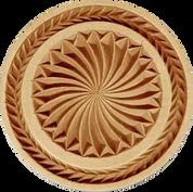 sunwhirl 1679 springerle cookie mold ani