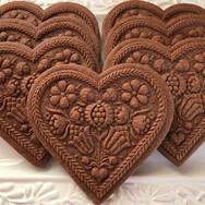 FEB Valentine Choclate Hearts 5112-13 co