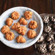 Nordicware Autumn Delights Cakelet Cake