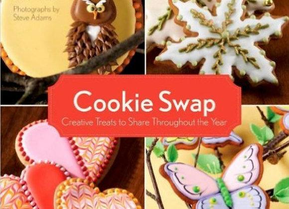 Cookie Swap by Julia M Usher ISBN-13: 978-1423603788