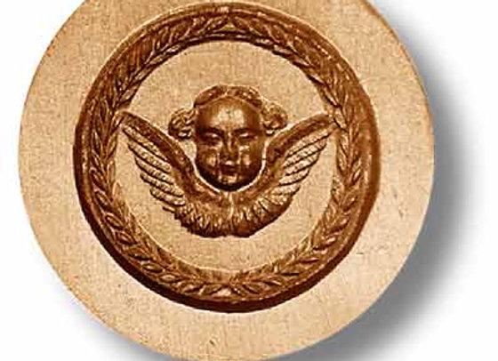 Cherub Angel springerle cookie mold by Anis-Paradies 1245