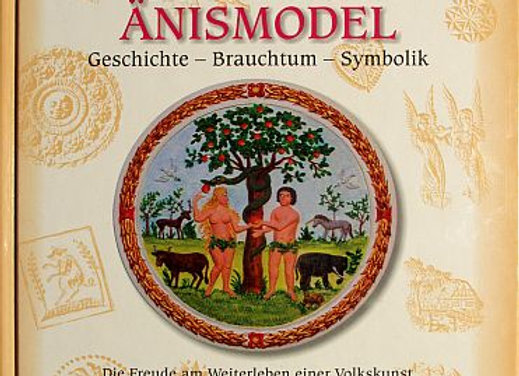 Book «Änismodel» (The Springerle Mold) by Linus Feller 0901