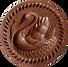 springerle cookie mold swan gingerhaus