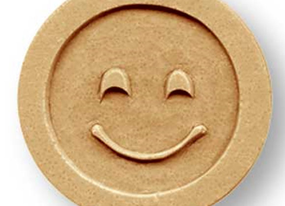 AP 6266 Smiley Face springerle cookie mold by Anis-Paradies