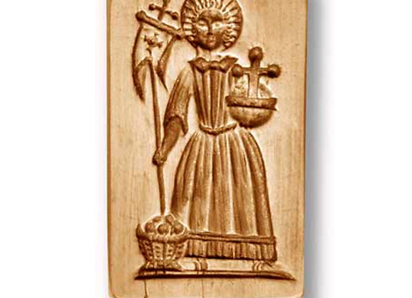 Easter springerle cookie mold by Anis-Paradies 1194