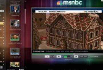 MSNBC interview 2