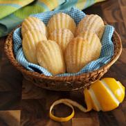 Nordic Ware Madeleines Baking Pan Shell