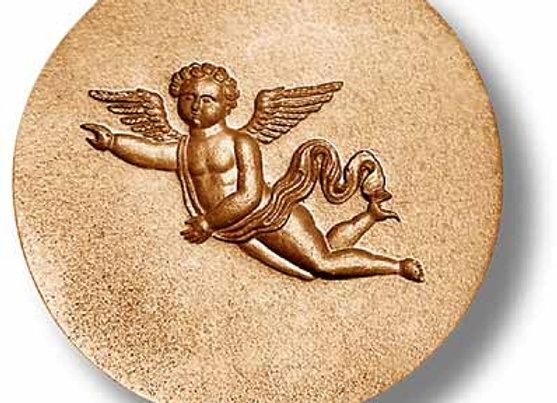 Flying Angel springerle cookie mold by Anis-Paradies 1151