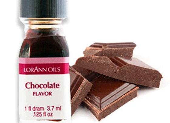 CHOCOLATE OIL 1 DRAM - by LORANN