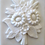 Thumbnail: Jane's Flower Bouquet Springerle Cookie Mold  by House on the Hill M7444
