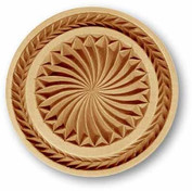1679 springerle cookie mold anis paradie