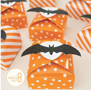 celebrations halloween party favor kit 3