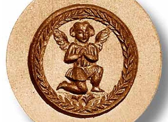 1251 Guardian Angel springerle cookie mold by Anis-Paradies