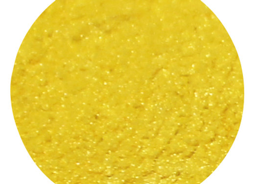 43-11507 Edible Luster Dust - Pineapple - by CK Products