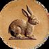 springerle cookie mold anise paradise bunny