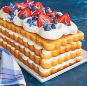 celebrations layer loaf cake pans