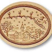 1094 springerle cookie mold