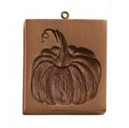 Pumpkin Gingerbread Springerle mold