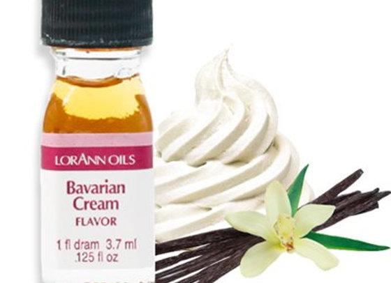 BAVARIAN CREAM FLAVOR OIL 1 DRAM - by LORANN