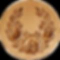 springerle cookie mold rose swag