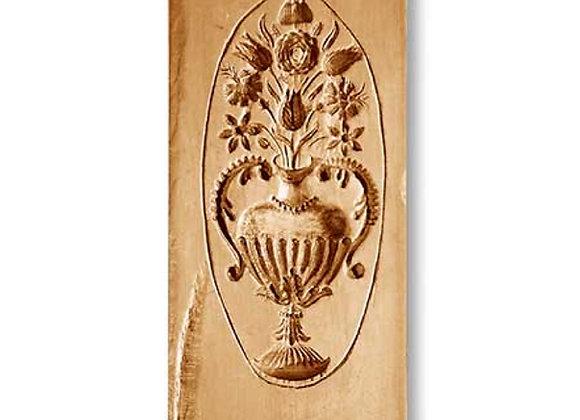 AP 2337 Tree of Life circa 1730 springerle cookie mold by Anis-Paradies 2