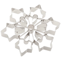 snowflake cookie cutter ateco