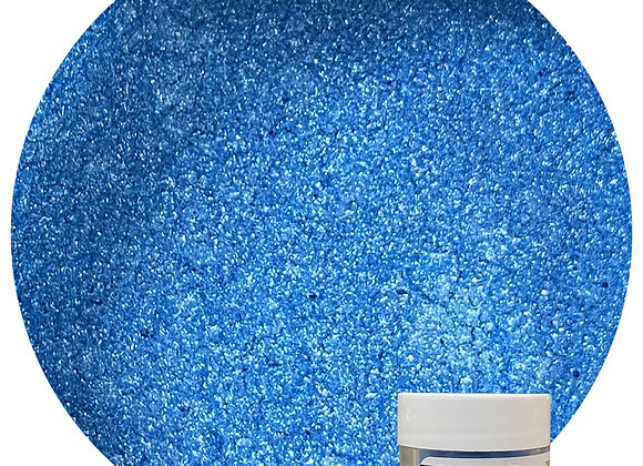 43-11539 Edible Luster Dust - Summer Sky - by CK Products