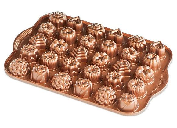 Bundt Teacakes & Candies Pan 59448