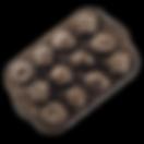 Nordic Ware Baking Pan Acorns Fall Pumpk
