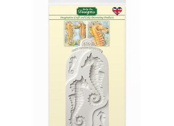 Seahorses by Katy Sue Designs CE0070