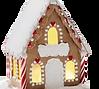 gingerbread house manor gingerbread chalet gingerhaus