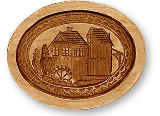 AP 4355 Mill springerle cookie mold by Anis-Paradies