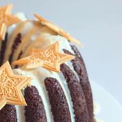 design star springerle cookie mold anise