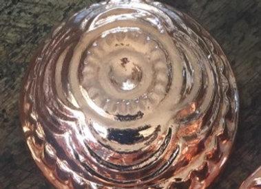 BG405-2 Swiss Pudding Baking Mold by Birth-Gramm