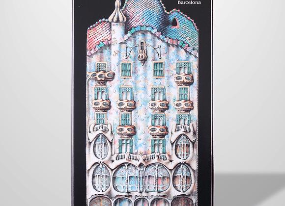 ADVENT #27 Gaudi-Haus Advent Calendar by Kreuter
