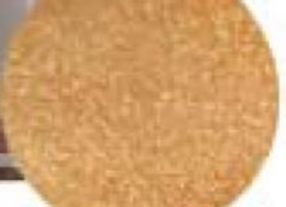43-11521 Edible Luster Dust - Warm Caramel - by CK Products