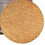 Thumbnail: 43-11521 Edible Luster Dust - Warm Caramel - by CK Products
